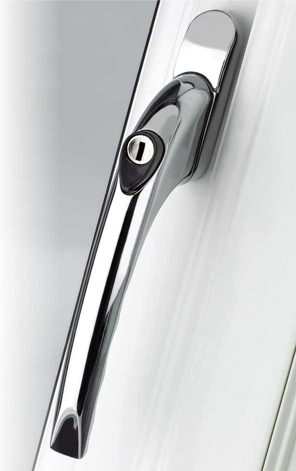 chrome handle new